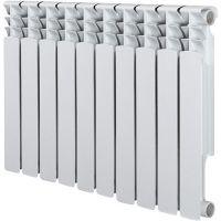 Радиатор алюминиевый GR500-100AL
