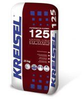 KREISEL Клеевая смесь для блоков из ячеистого бетона