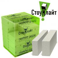 Блок Гладкий Д500 600*200*300 В2,5