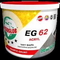 ANSERGLOB EG 62 Quartz grunt адгезійна емульсія (грунт - фарба) акрилова