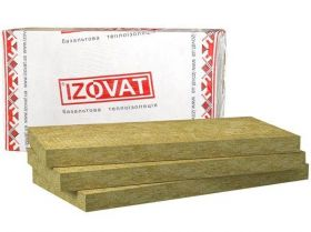 Мінеральна вата IZOVAT 160