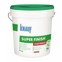 Шпаклівка KNAUF Sheetrock Super Finish пастоподібна, 28 кг