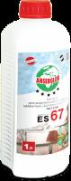 ANSERGLOB ES 67 SALTSTOP Емульсія для видалення висолоутворень