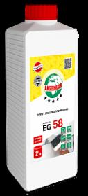 ANSERGLOB EG 58 Грунтующая эмульсия глубокопроникающая