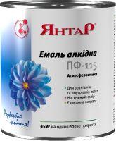 Емаль Янтар ПФ-115 0,9кг