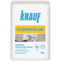 Шпаклівка Knauf Fugenfuller для швів гіпсокартону