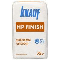 Шпатлівка KNAUF HP FINISH