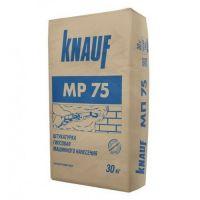 Машинна штукатурка Knauf MP-75
