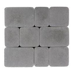 Тротуарна плитка UNIGRAN (сірий) h40mm