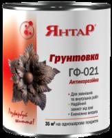 Грунтівка Янтар ГФ-021