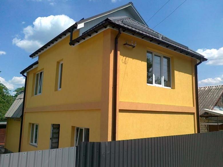 Утепление фасадов домов в калининграде